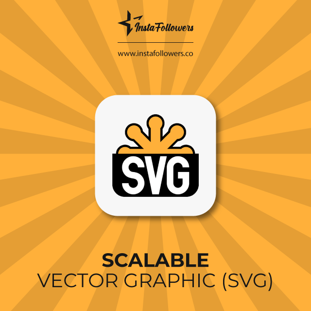 scalable vector graphic svg
