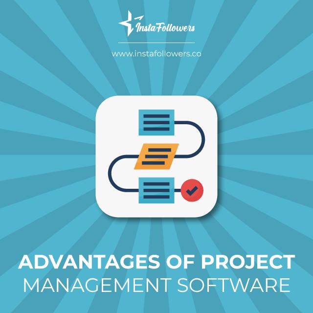 Vorteile der Projektmanagement-Software