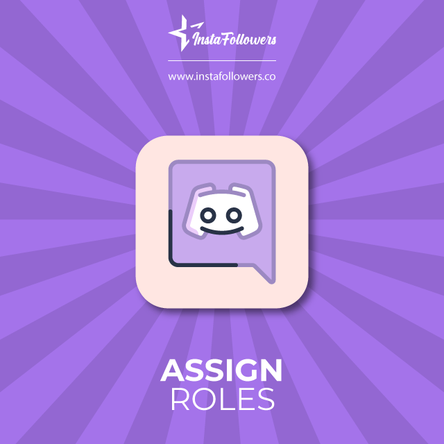 Assign roles