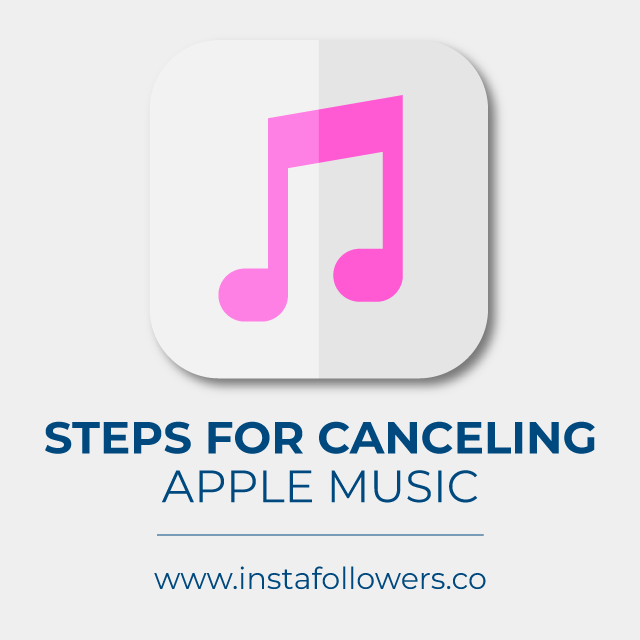Canceling Apple Music on Apple Watch