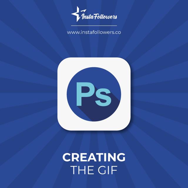 create the gif