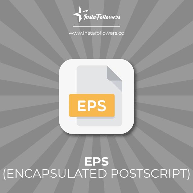 eps encapsulated postscript