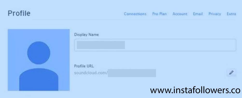 FAQ about changing the SoundCloud URL