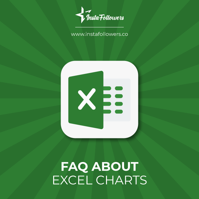 FAQ about Excel charts