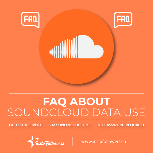 FAQ About SoundCloud Data Use