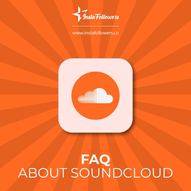 SoundCloud FAQ