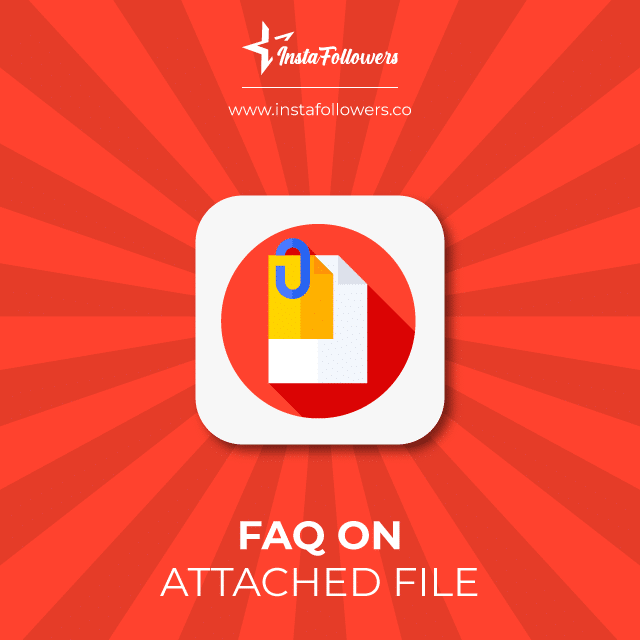 faq on attached file
