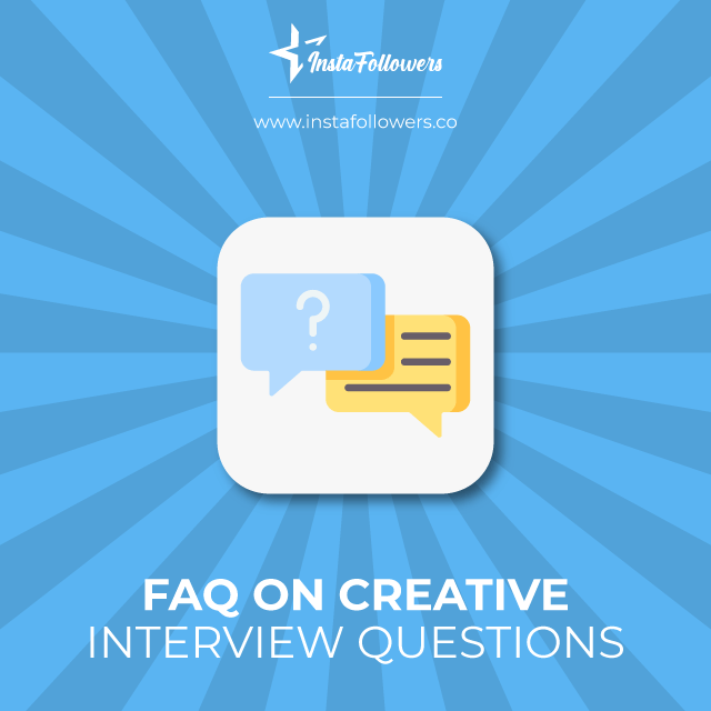 faq about unique and interesting interview questions
