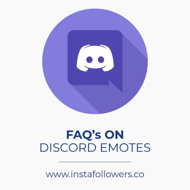 Discord FAQs