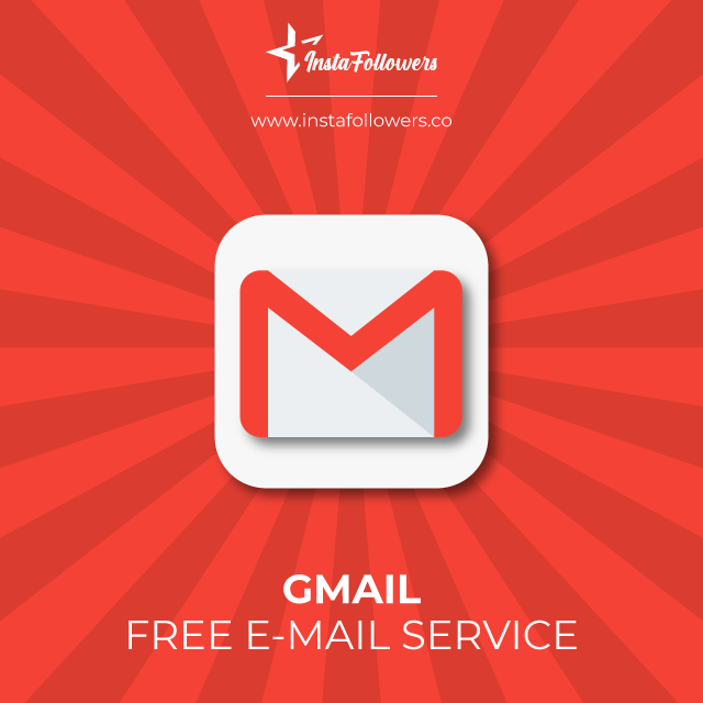 gmail free email service