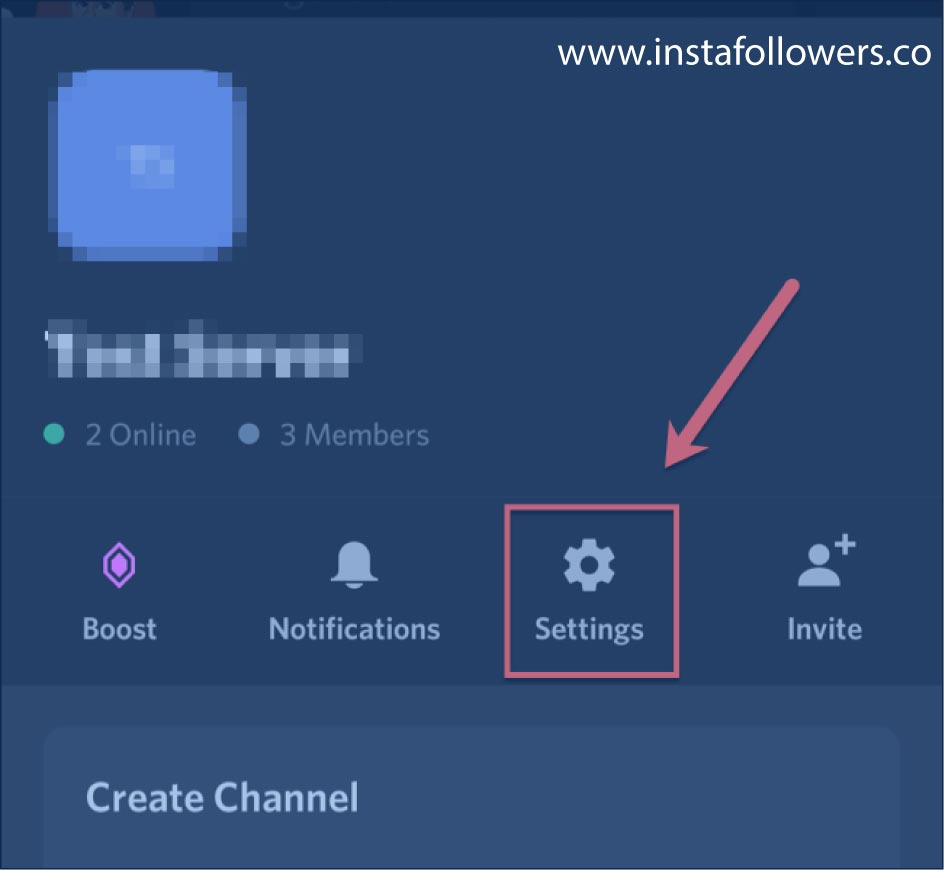 How to add and remove Discord Custom Emoji on the phone