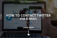 How to Contact Twitter Via Email