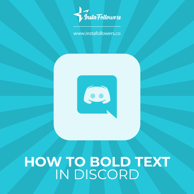 How to Create Bold, Italic, and Underlined Text in Discord