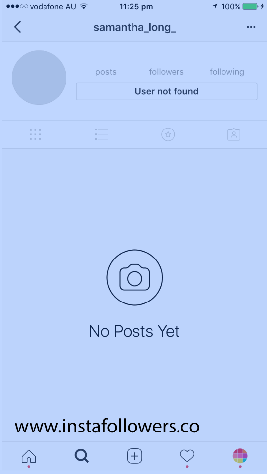 How to Fix My Deleted Instagram Photos