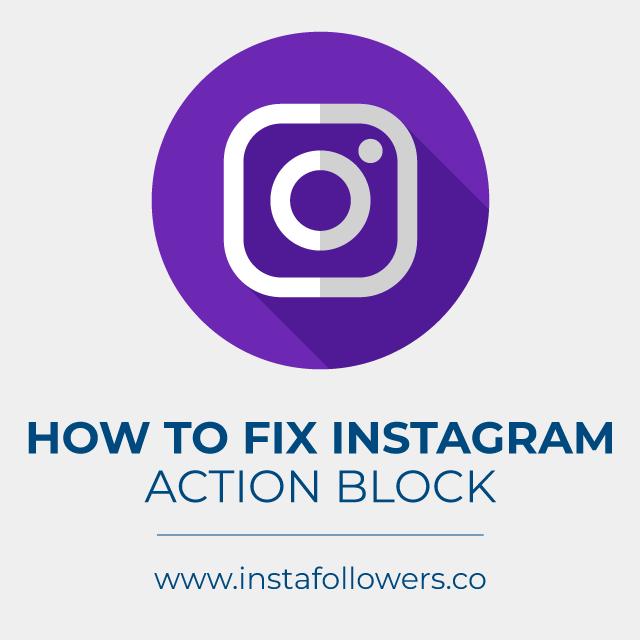 How to Fix Instagram Action Block