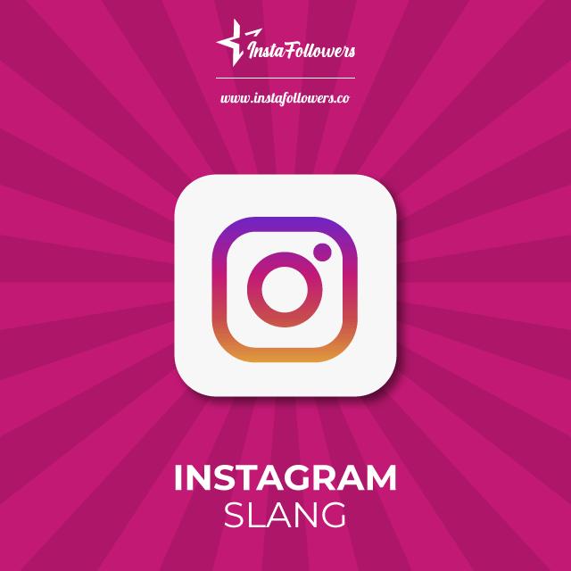 How to Talk Instagram