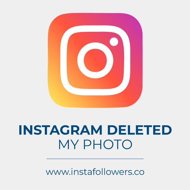 FAQ on how to delete Instagram photos