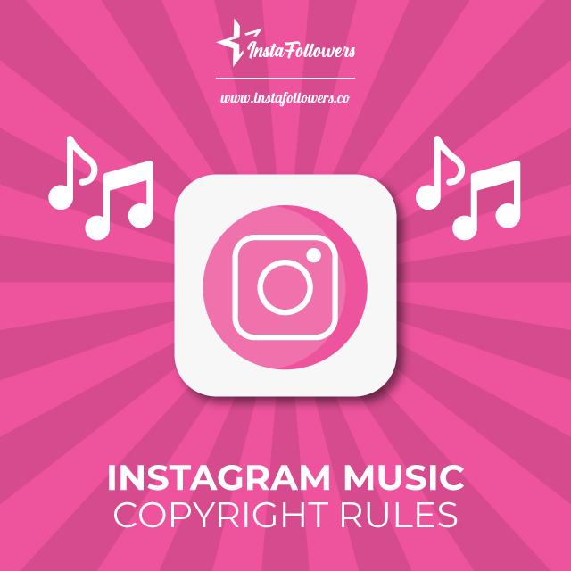 Instagram Music Copyright Rules