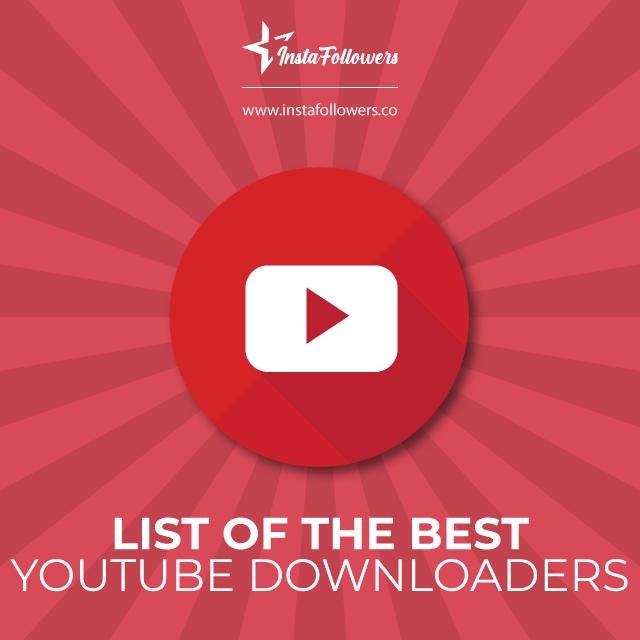 Liste der besten YouTube-Downloader