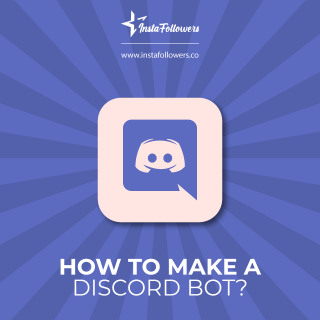 Getting started for Discord Bot
