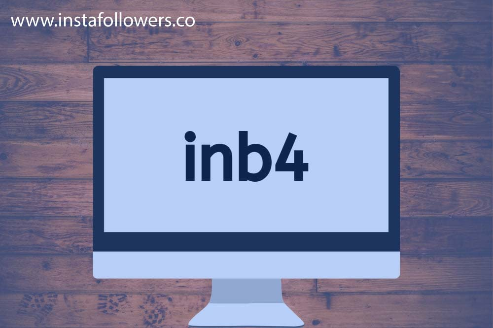 faq on what inb4 means
