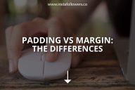 Padding vs Margin: The Differences