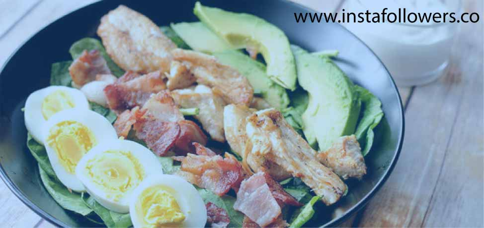Was genau ist die ketogene Diät?