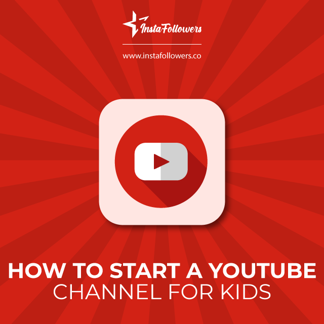 Create a Victorious Kids YouTube Channel