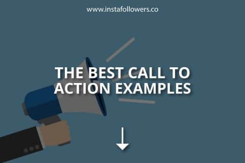 The Best Call to Action Examples