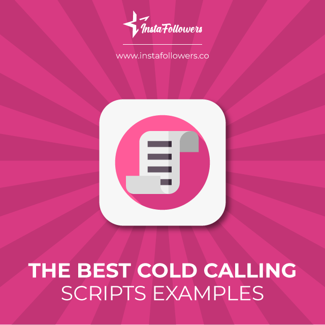 the best cold calling script examples