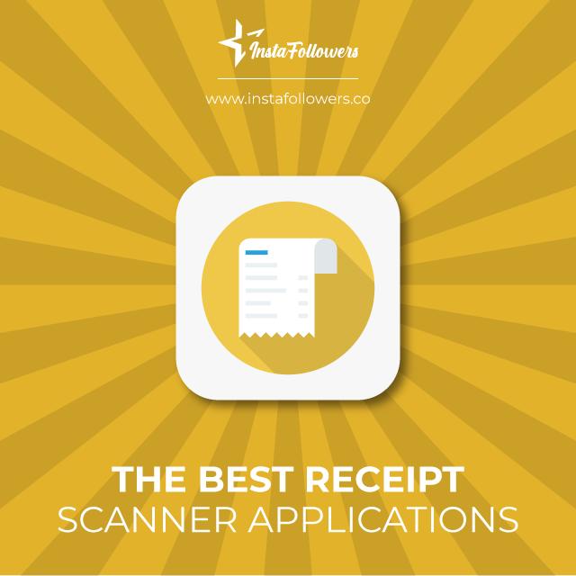 best receipt scanner apps