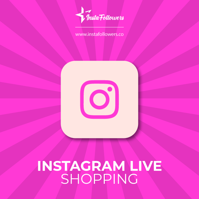 What can I do with Instagram Live Shopping?