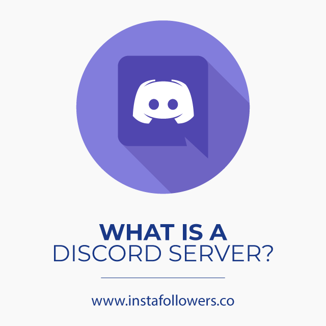 What is a Discord Server?