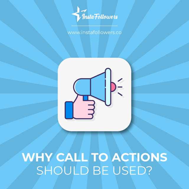 why call to actions should be used