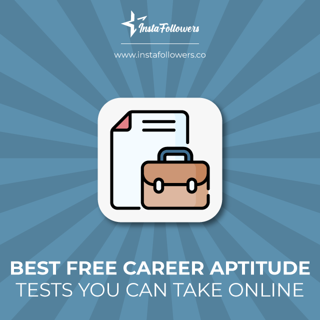 best free career aptitude tests you can take online