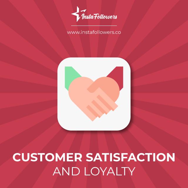 customer satisfaction and loyalty