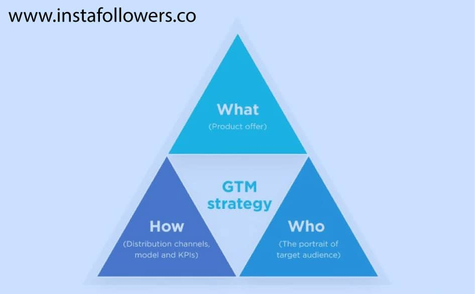 driving factors in a go to market strategy