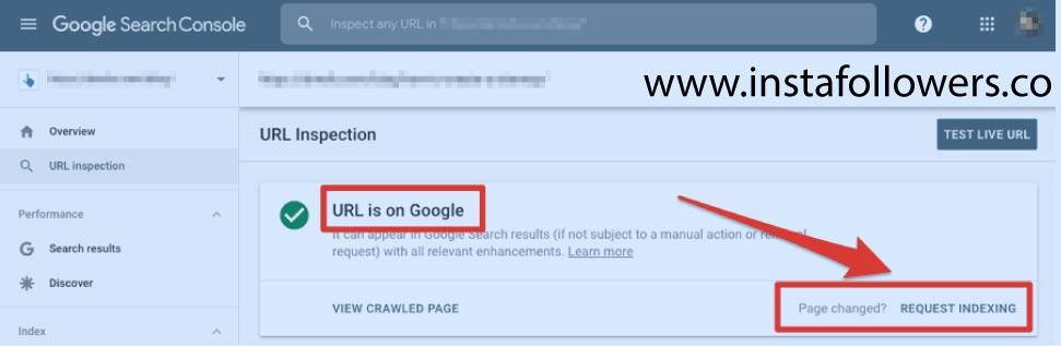 how do I know if Google has already found my website