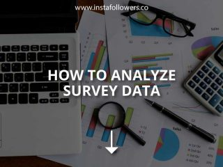 How to Analyze Survey Data