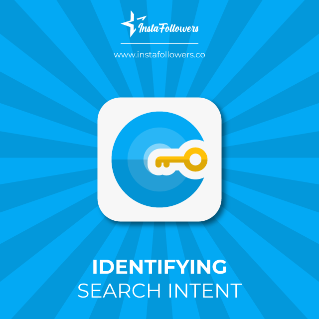 identifying search intent