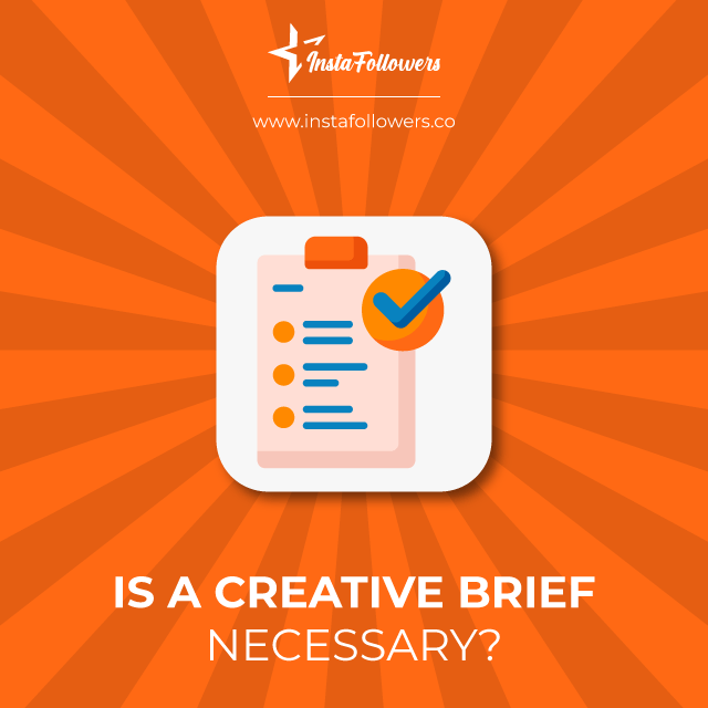 is a creative brief necessary
