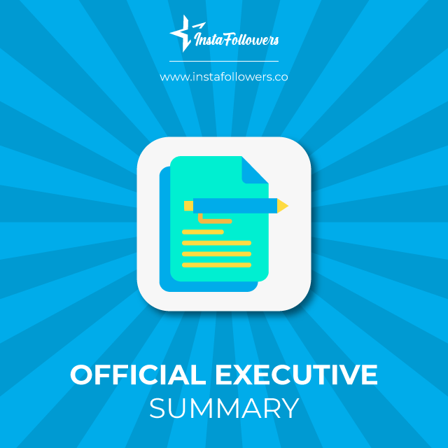 official executive summary