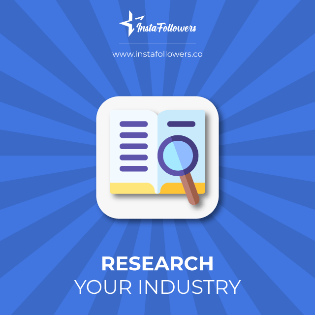 research your industry
