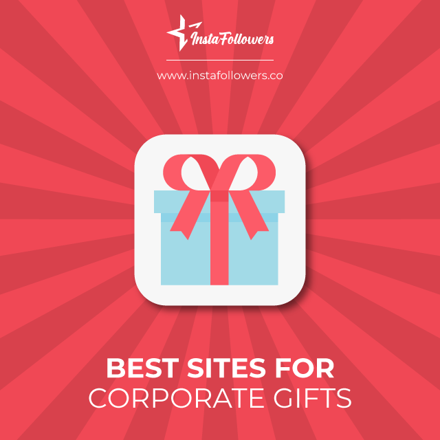 best sites for corporate gifts