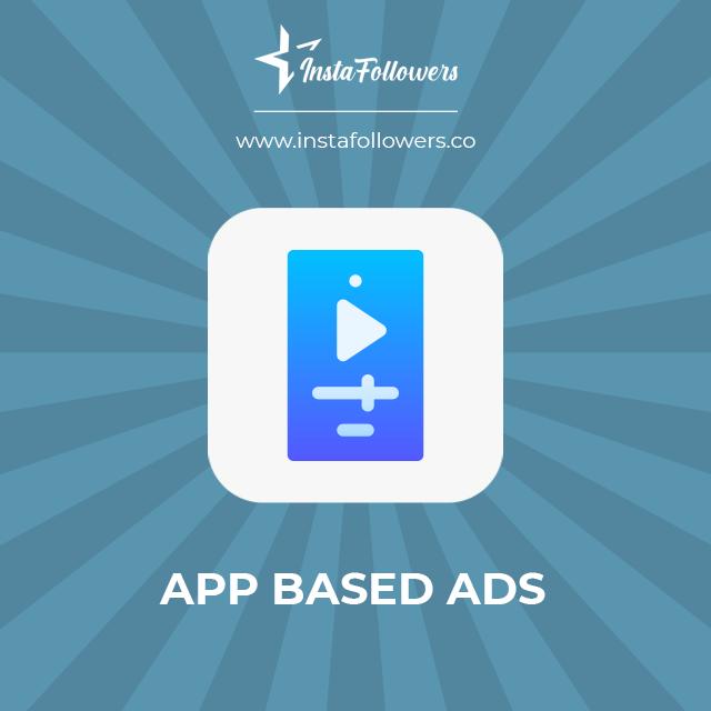 app based ads