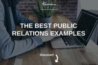 The Best Public Relations Examples