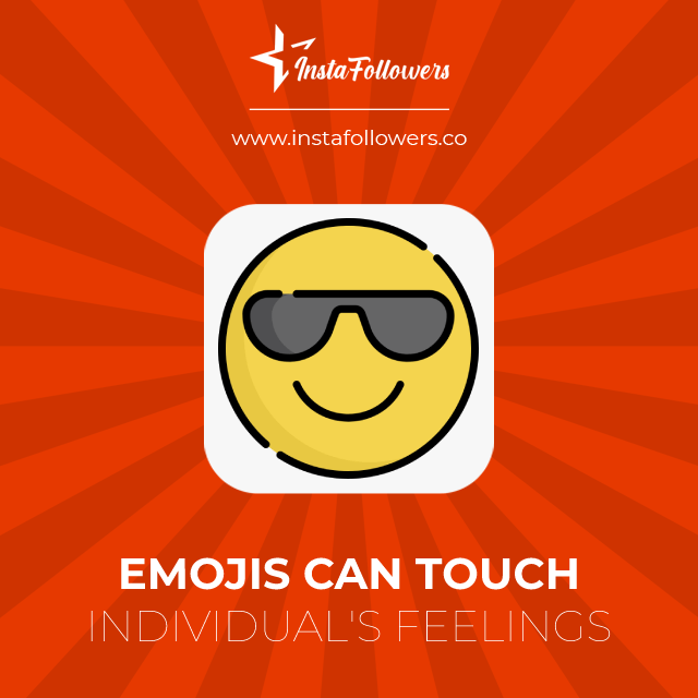 emojis can touch individuals feelings