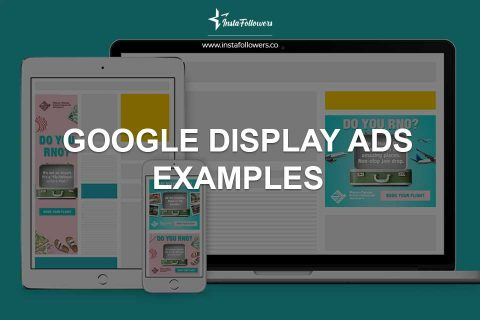 Google Display Ads Examples