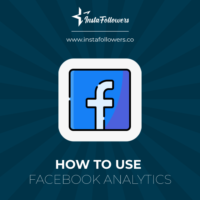 how to use facebook analytics