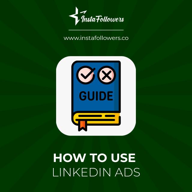 how to use linkedin ads
